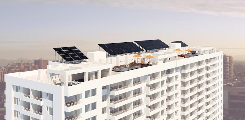 Los beneficios de los paneles solares en una vivienda
